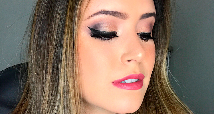"""GET READY WITH ME"" – PRODUTOS UTILIZADOS NO VÍDEO"